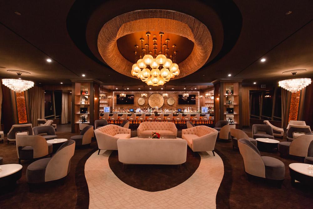The Drum Room Kenneth Ussenko Design
